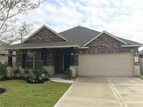 Houston Home at 4502 Brenta Mountain Katy                           , TX                           , 77493 For Sale