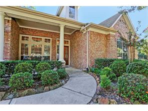 Houston Home at 7910 Maple Trace Drive Houston                           , TX                           , 77070-4368 For Sale