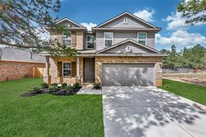 Houston Home at 18674 Legend Oaks Drive Magnolia                           , TX                           , 77355 For Sale