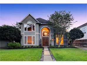 Houston Home at 4650 Spruce Street Bellaire                           , TX                           , 77401-3608 For Sale