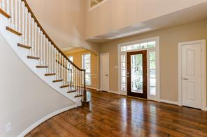 Houston Home at 18014 Bayou Mead Trl Humble , TX , 77346-3076 For Sale