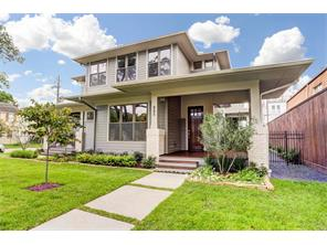Houston Home at 805 Kipling Street Houston , TX , 77006-4312 For Sale