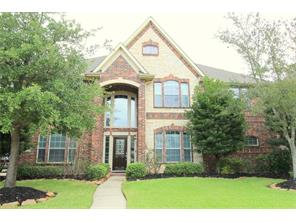 Houston Home at 4022 Crestwind Richmond                           , TX                           , 77407 For Sale