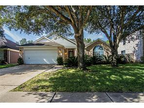 Houston Home at 1222 Hollow Ash Lane Katy                           , TX                           , 77450-3649 For Sale