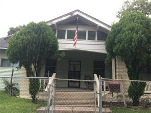 4633 clay street, houston, TX 77023