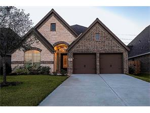 Houston Home at 2930 Angel Mist Lane Rosenberg                           , TX                           , 77471-1646 For Sale