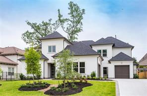 74 n curly willow circle, the woodlands, TX 77375