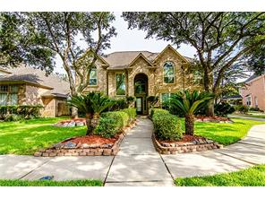 5406 Brook Bend Drive, Sugar Land, TX 77479