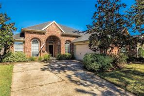 Houston Home at 13815 Eden Manor Lane Houston , TX , 77044-4473 For Sale
