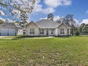 Houston Home at 24410 Chipwood Drive Magnolia                           , TX                           , 77355-3437 For Sale