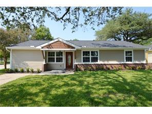Houston Home at 6634 Housman Street Houston                           , TX                           , 77055-5361 For Sale