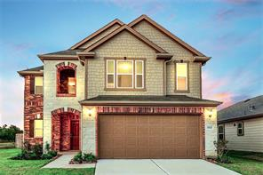 Houston Home at 19038 Winter Falcon Crossing Katy , TX , 77449 For Sale