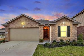18923 barker village lane, katy, TX 77449