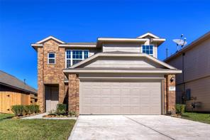 Houston Home at 2827 Old Draw Drive Humble                           , TX                           , 77396 For Sale