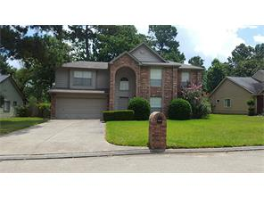 Houston Home at 29002 Pine Forest Drive Magnolia , TX , 77355-4914 For Sale