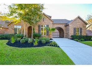 Houston Home at 138 Stonehedge Montgomery , TX , 77316 For Sale
