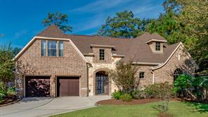 Houston Home at 107 Mews Wood Court The Woodlands                           , TX                           , 77381-4554 For Sale