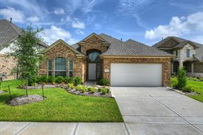 Houston Home at 24310 Kee Cresta Katy , TX , 77493 For Sale