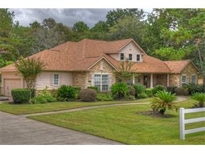 Houston Home at 12302 Pin Oak Drive Magnolia , TX , 77354-6255 For Sale