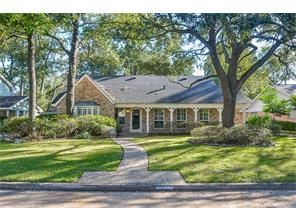 Houston Home at 10815 Britoak Lane Houston                           , TX                           , 77079 For Sale