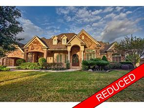 Houston Home at 12626 Hunters Canyon Lane Cypress                           , TX                           , 77429-4360 For Sale