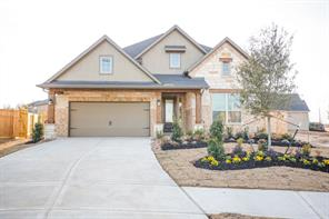 Houston Home at 3406 Misty Cove Fulshear                           , TX                           , 77441 For Sale