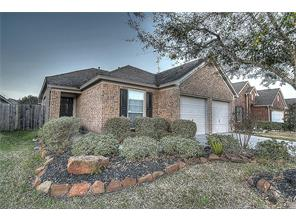 Houston Home at 9231 Sunlit Park Drive Humble                           , TX                           , 77396-1367 For Sale