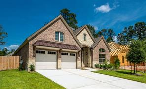 Houston Home at 2718 Sterling Heights Lane Conroe , TX , 77385 For Sale