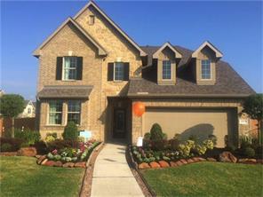 Houston Home at 2807 Pranzo Lane League City                           , TX                           , 77573 For Sale
