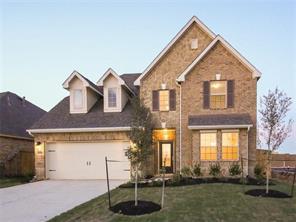 Houston Home at 24026 Amaranto Lane Richmond                           , TX                           , 77406-2577 For Sale