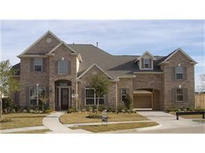 Houston Home at 1115 Wildflower Court Katy , TX , 77494-4223 For Sale