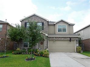 Houston Home at 14727 Arbor Trace Lane Humble                           , TX                           , 77396-3428 For Sale