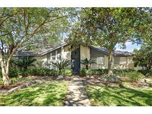 Houston Home at 5730 Birdwood Road Houston                           , TX                           , 77096-2109 For Sale