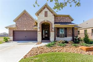 Houston Home at 87 Elander Blossom Drive Tomball , TX , 77375 For Sale