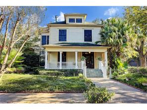Houston Home at 1415 Indiana Street Houston                           , TX                           , 77006-1815 For Sale