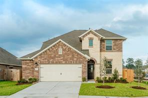 Houston Home at 2602 Ivy Wood Conroe                           , TX                           , 77385 For Sale