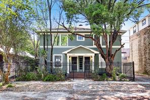 Houston Home at 2511 Whitney Street Houston                           , TX                           , 77006-3060 For Sale