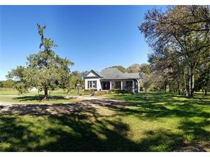 10355 Old Stagecoach Rd, Chappell Hill, TX 77426