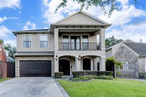 Houston Home at 2111 W Main Houston , TX , 77098-3316 For Sale