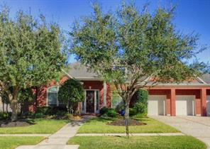 Houston Home at 4210 Lewis Creek Drive Richmond , TX , 77406-7997 For Sale