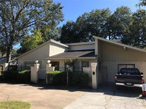 Houston Home at 5231 Beechnut Street Houston                           , TX                           , 77096-1301 For Sale