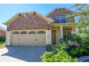 Houston Home at 25307 Mallard Bay Lane Katy                           , TX                           , 77494-0626 For Sale