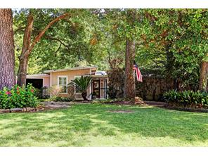 Houston Home at 1226 Krist Drive Houston                           , TX                           , 77055-7539 For Sale
