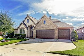 Houston Home at 3907 Vinson Ranch Lane Katy                           , TX                           , 77494-3757 For Sale