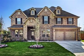 Houston Home at 2817 Mason Court Pearland , TX , 77581 For Sale