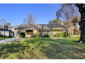 Houston Home at 4908 Mayfair Bellaire                           , TX                           , 77401-2316 For Sale