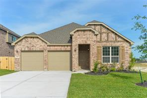 Houston Home at 29519 Whitebrush Trace Drive Spring , TX , 77386 For Sale