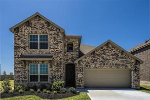 Houston Home at 29530 Whitebrush Trace Drive Spring , TX , 77386 For Sale