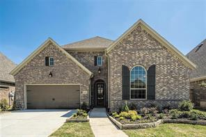 Houston Home at 2318 Twin Rose Missouri City , TX , 77459 For Sale