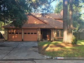 Houston Home at 17330 Glenhew Road Humble , TX , 77396-1642 For Sale